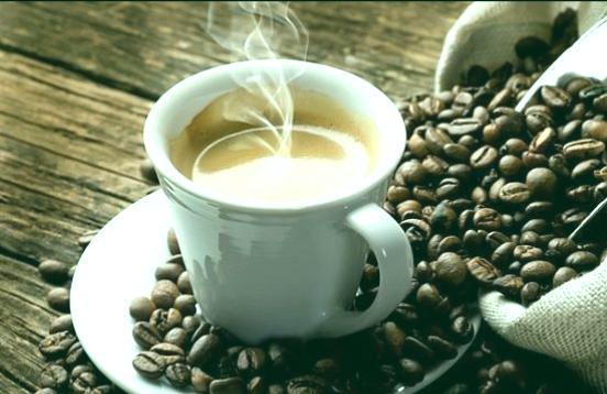 12. Efectos de la cafeina