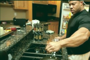 dieta para aumentar la testosterona