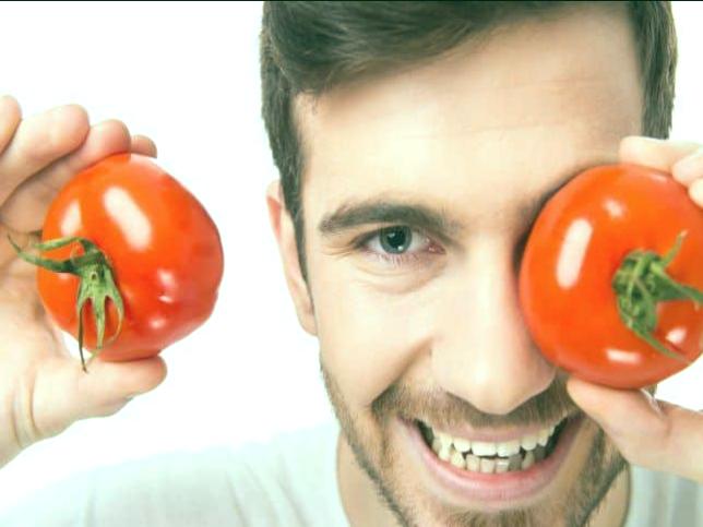 Alimentos contra el cáncer de próstata