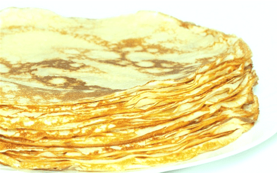 tortitas saludables