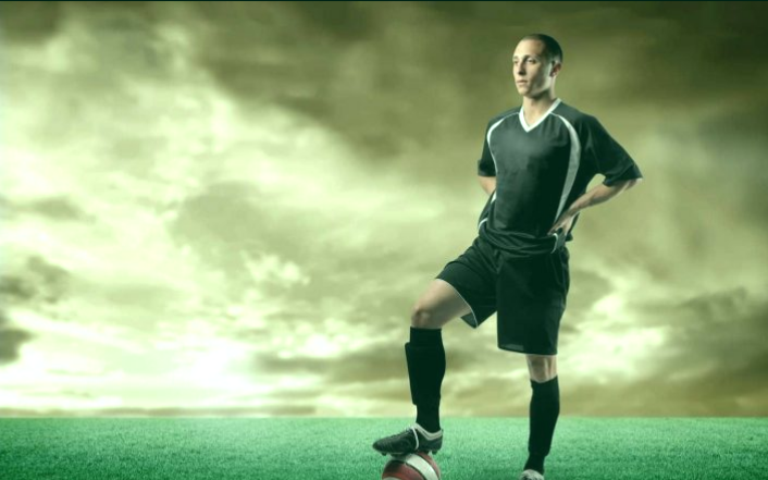 Ejercicios fisicos futbol