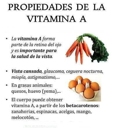 Propiedades_vitamina_a
