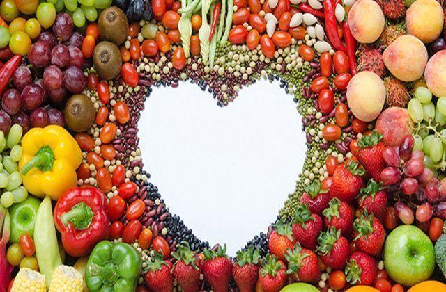 Alimentos para cuidar tu corazón