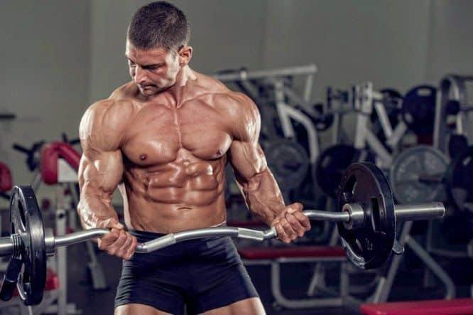 potenciar tu testosterona