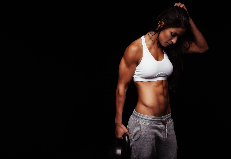 entrenamiento femenino