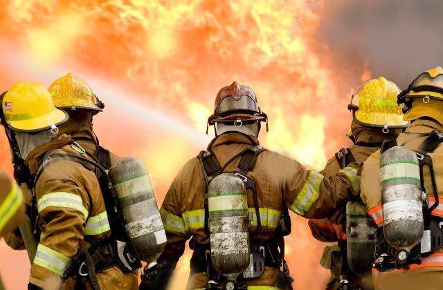 oposicion bombero