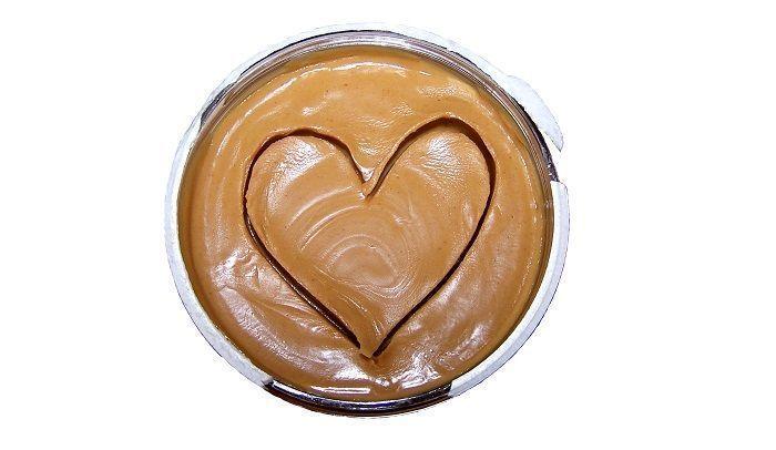 mantequilla-de-mani-casera