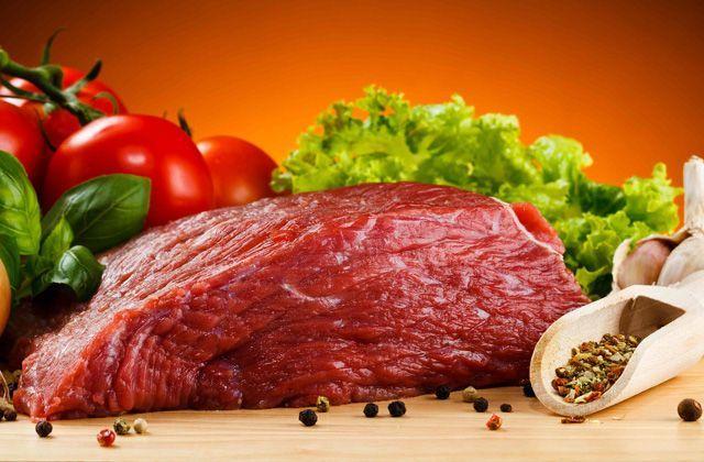 Cáncer si comes carne roja
