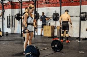 Diferencias entre el crossfit y otros entrenamientos