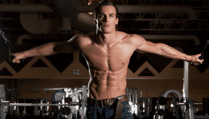 dieta para aumentar masa muscular sin engordar