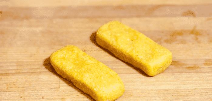 Snickers de proteínas 1