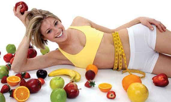 Como bajar de peso naturalmente