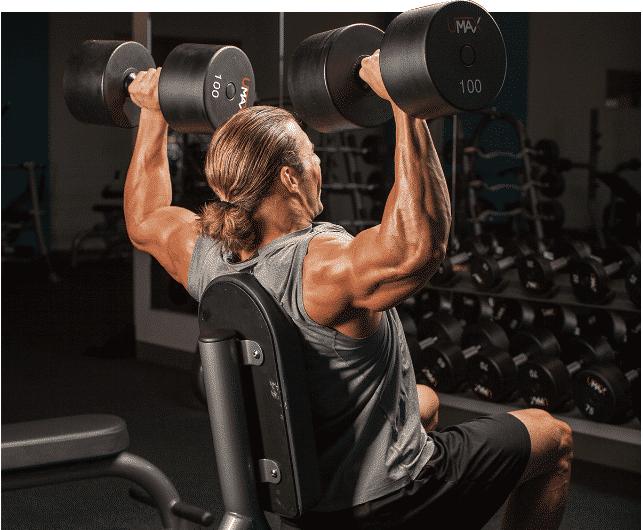entrenamiento de hombros 2