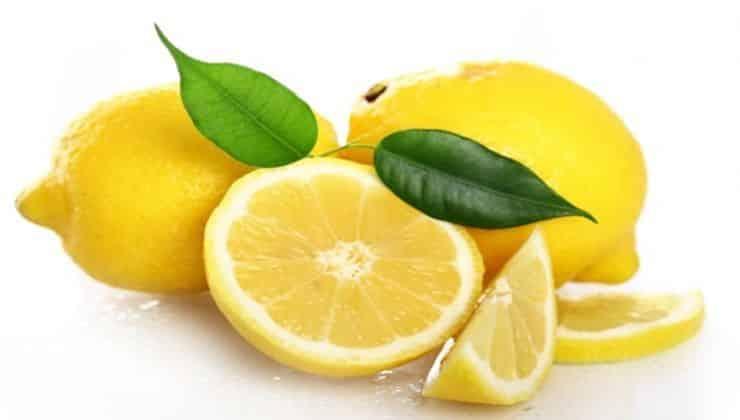 zumo de limon en ayunas