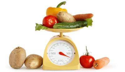 Nutrición para principiantes gasto calorico