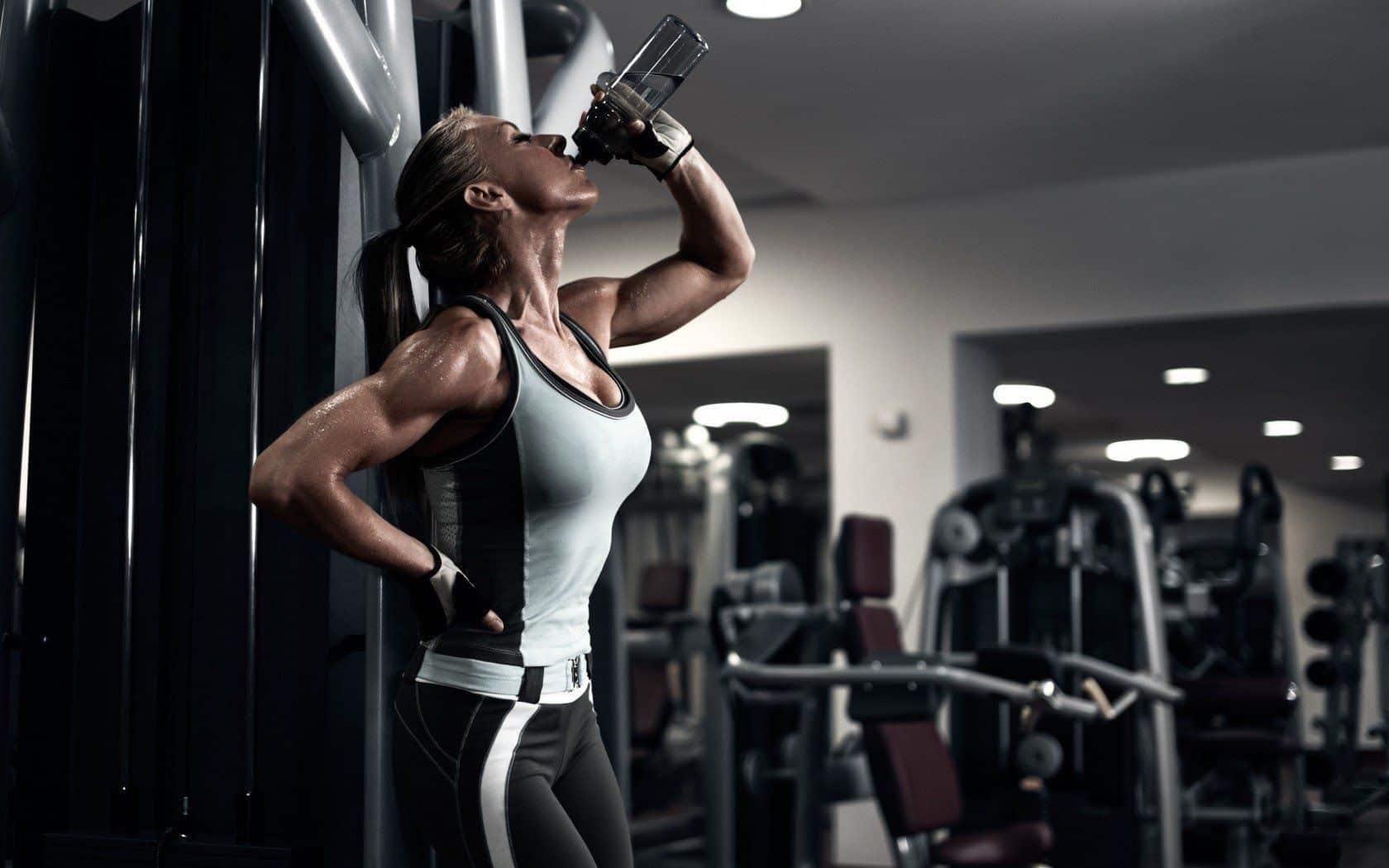 entrenamiento en cetosis