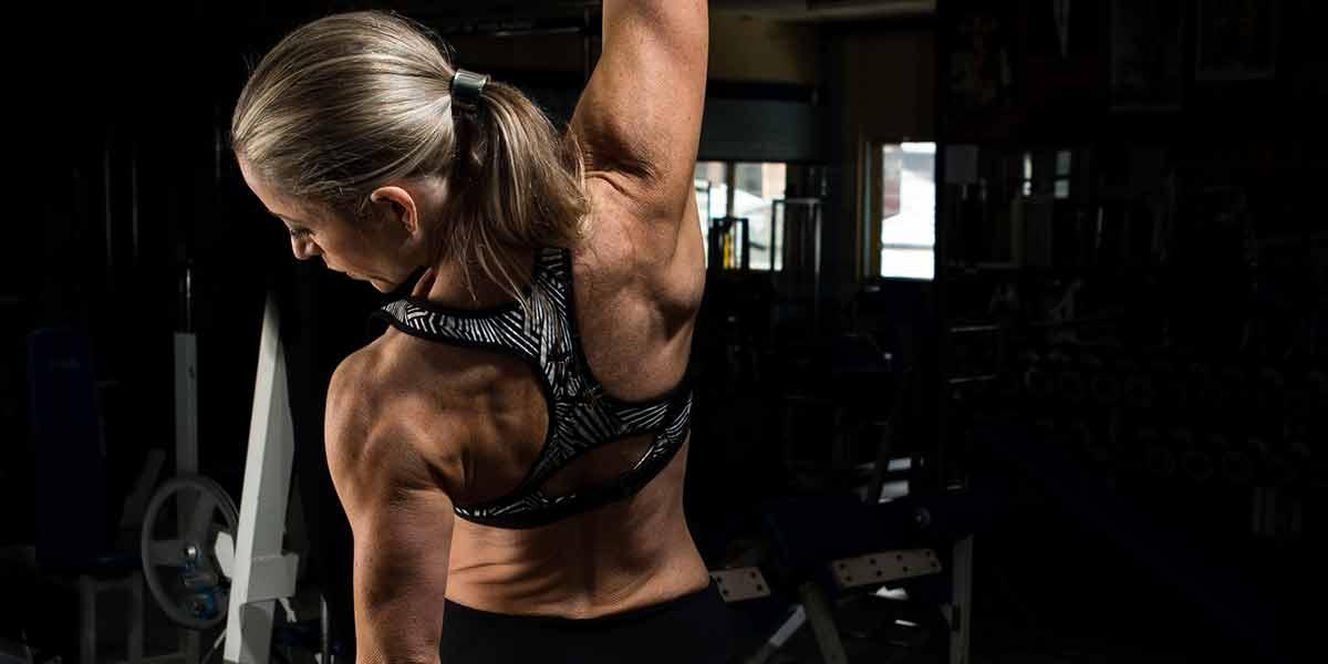 rutina para principiantes full body
