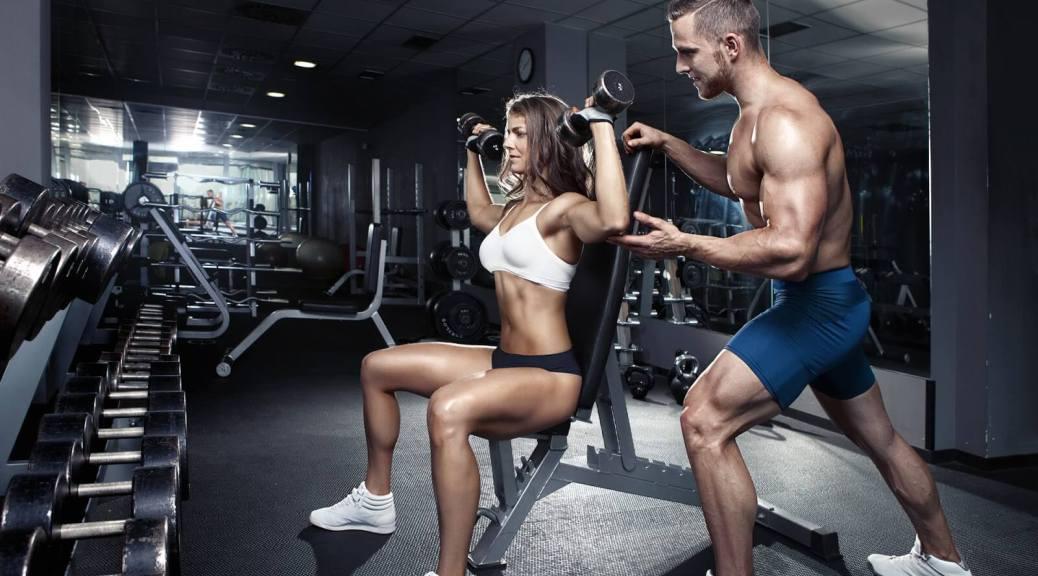 como aumentar masa muscular