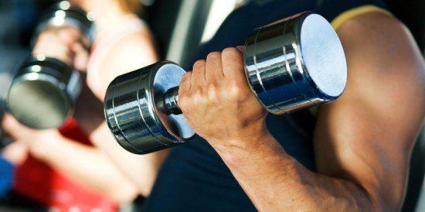 rutinas de gym para principiantes