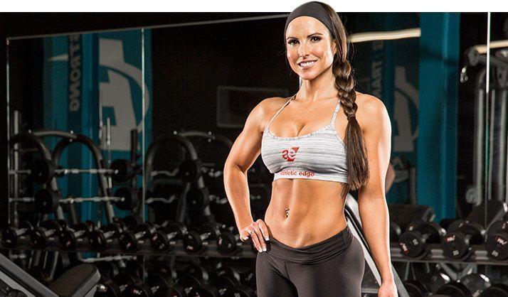 dieta para ganar masa muscular mujeres