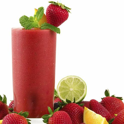 jugos para la anemia