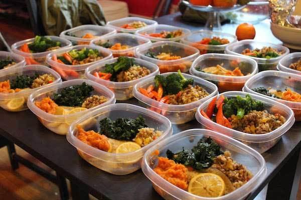 que dieta llevar para aumentar masa muscular