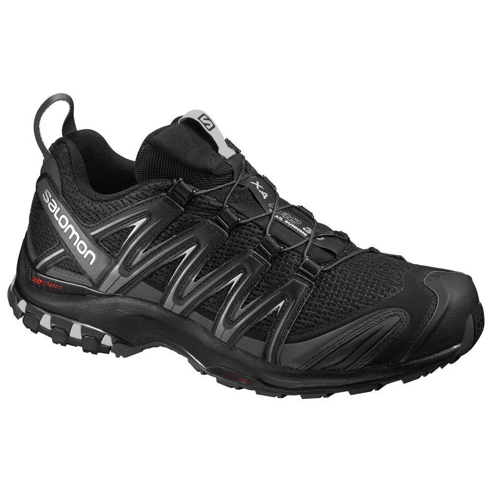 Salomon xa pro 3d gtx :Una de las mejores zapatillas de trail runner del 2020