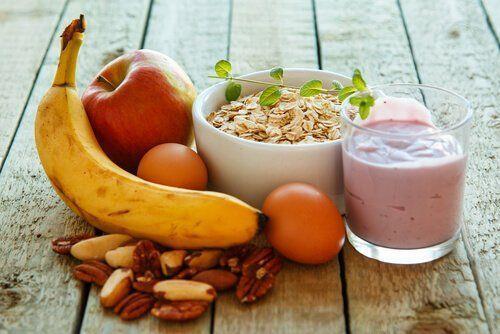 alimentos indice glucemico