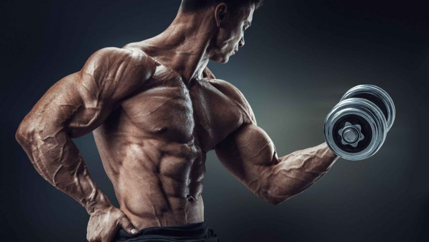 Ejercicios de Bíceps 1