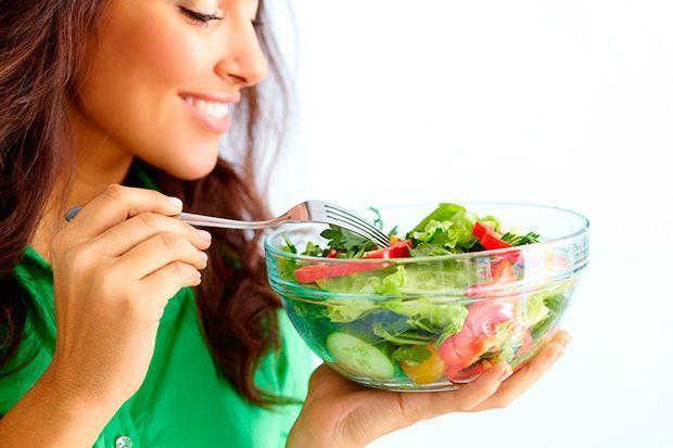 vegetariano indice glucemico