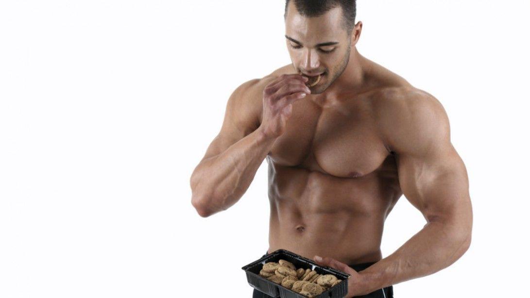 dieta de definicion