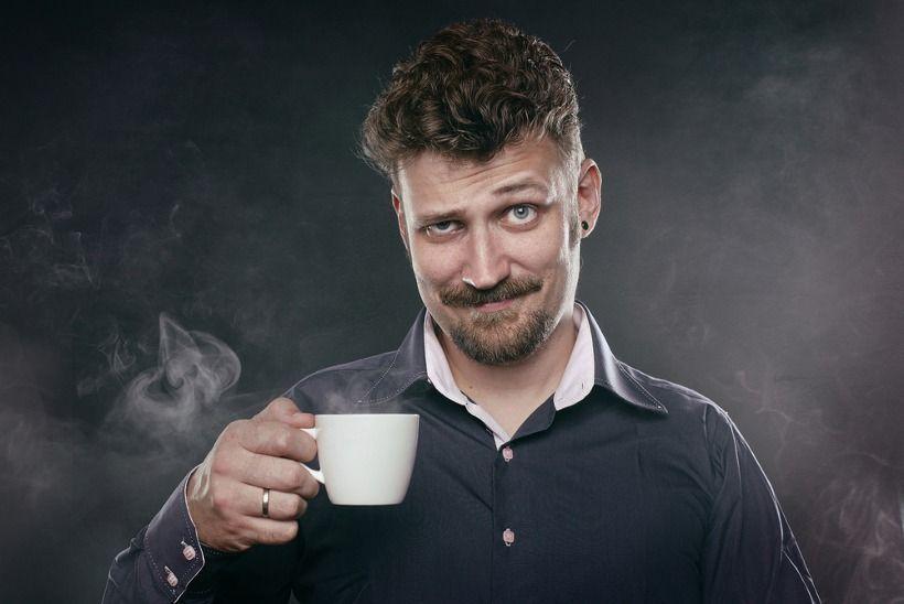 efectos secundarios de la cafeina