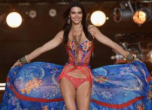 entrenamiento kendall jenner