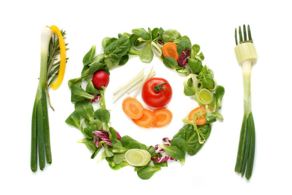 beneficios vegetariano
