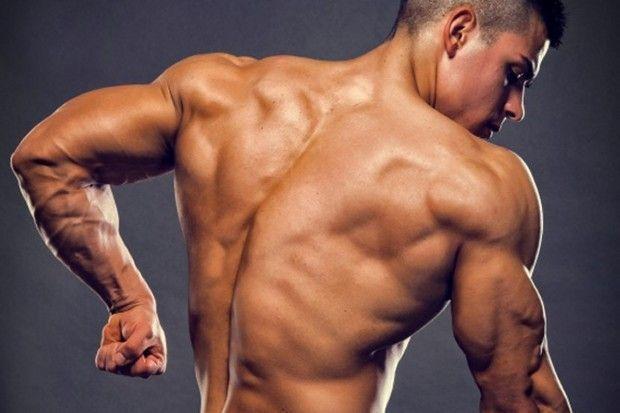 Alimentos para aumentar masa muscular en hombres
