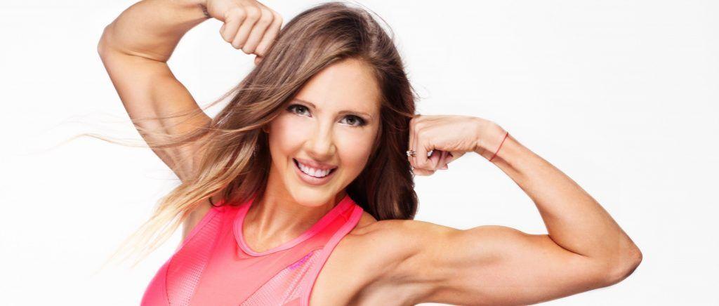 Alimentos para aumentar masa muscular en mujeres