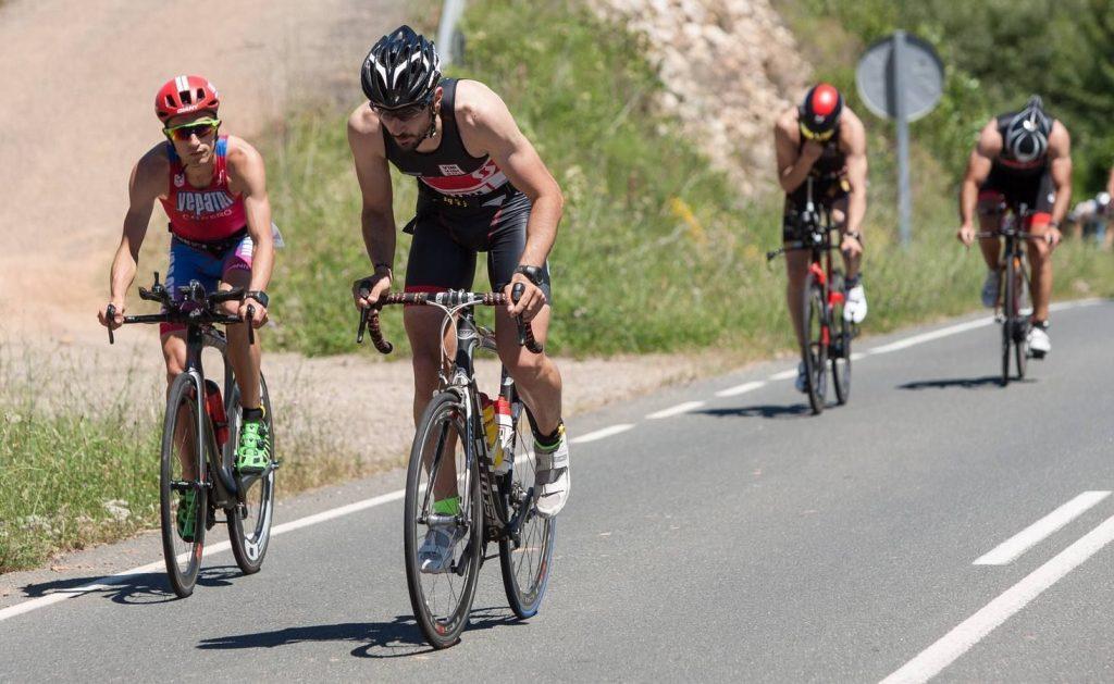 Entrenamiento triatlon