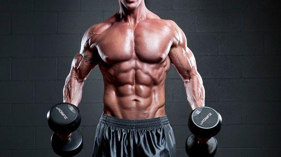 Hipertrofia muscular Josemi Entrenador Personal Madrid