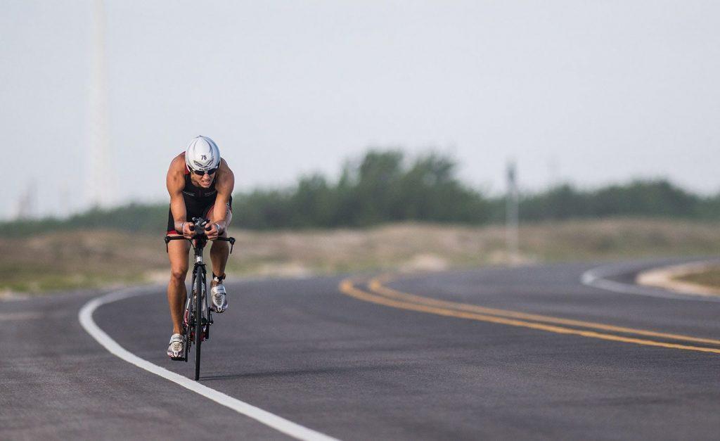 entrenamiento ironman ciclismo
