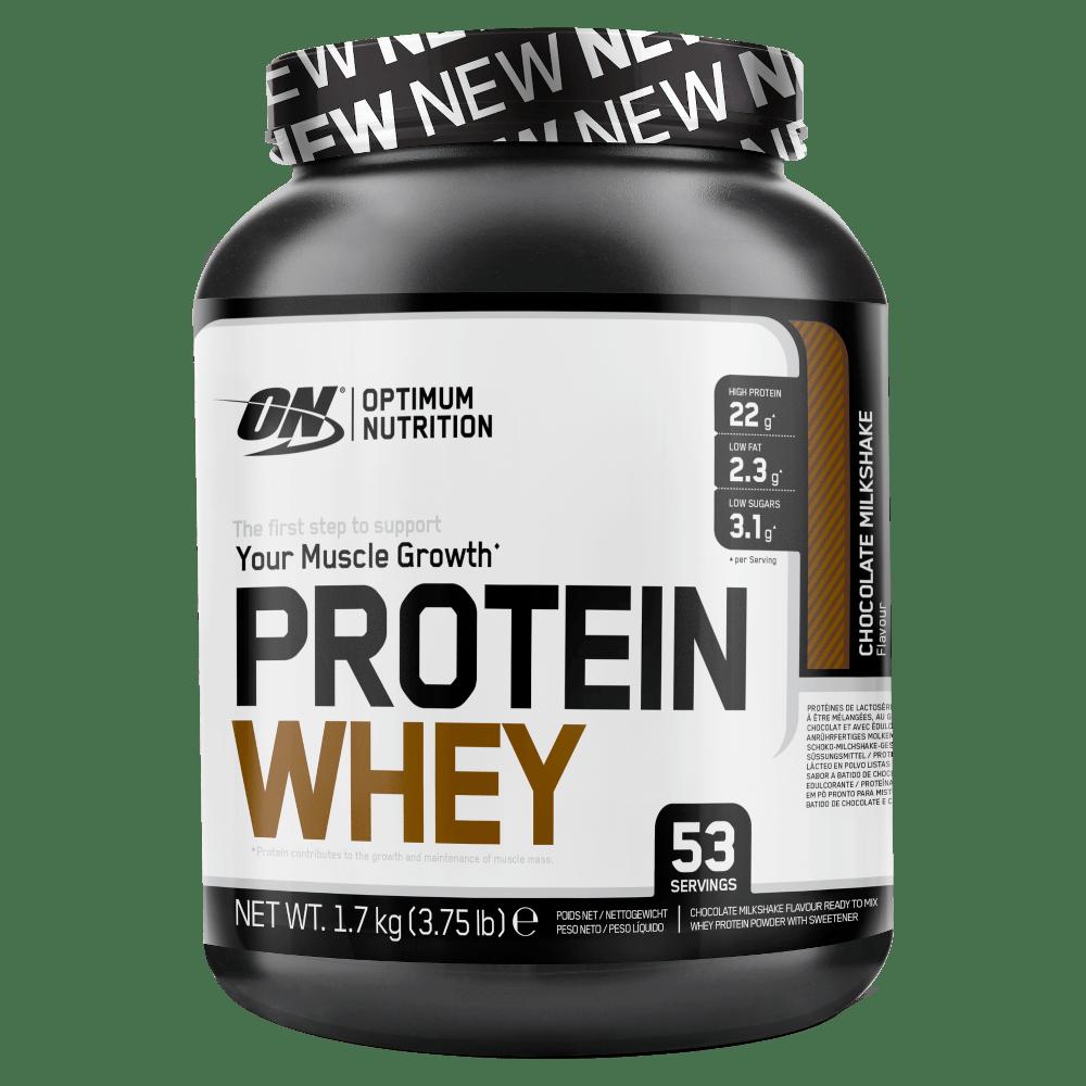 suplementos de proteina