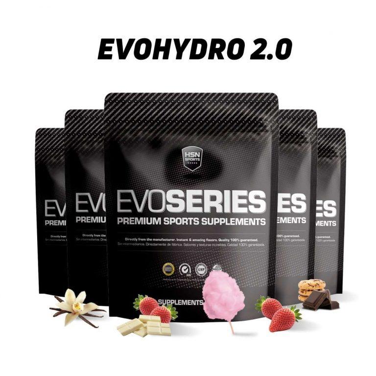 evohydro