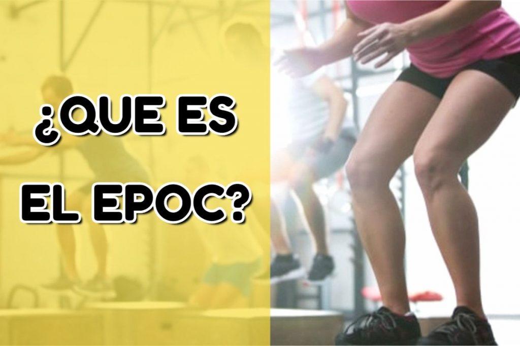 EPOC EN DEPORTE