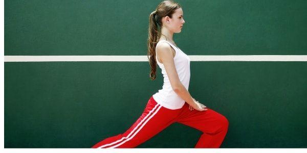 Entrenamiento funcional para desarrollar equilibrio y coordinación