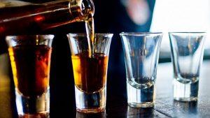 Demostrado:El alcohol te impide crecer. 2