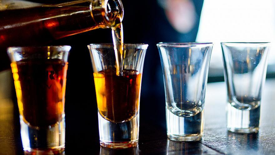 El alcohol te impide crecer