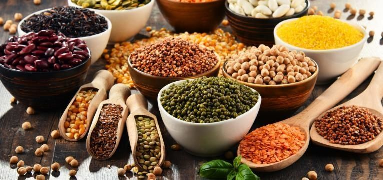 Como aumentar las proteinas en la dieta cena