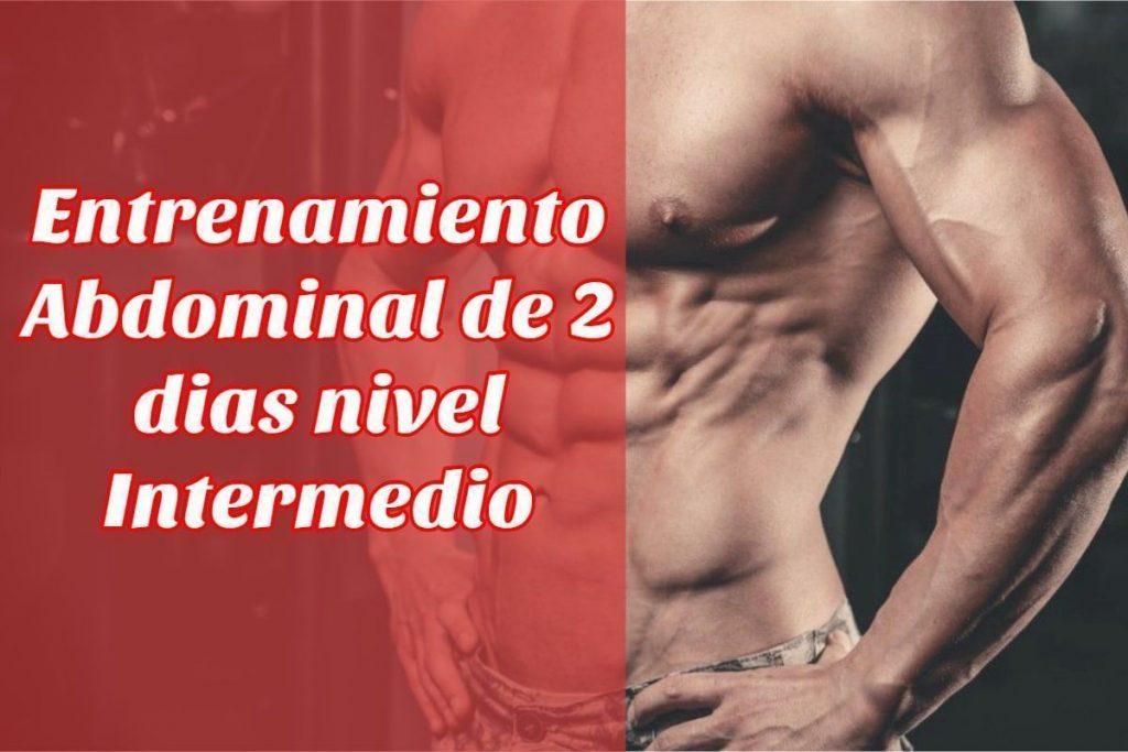 entrenamiento abdominales 2 dias-min