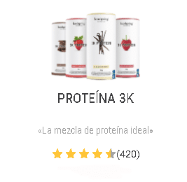 Batidos de Proteínas 4