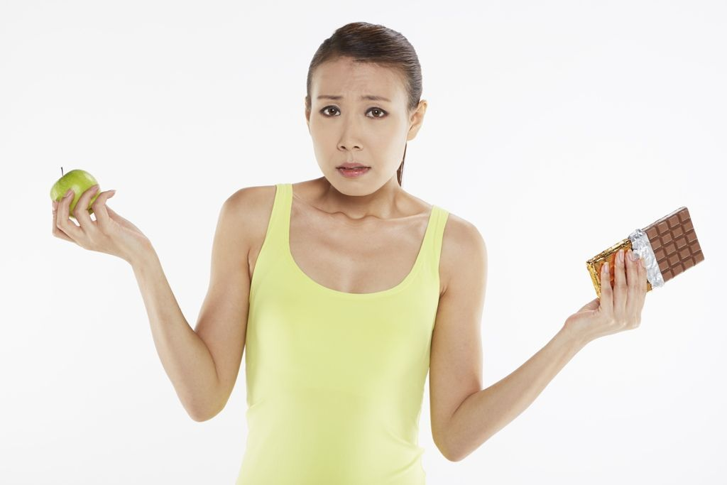 ¿Es posible adelgazar comiendo grasa y carbohidratos?