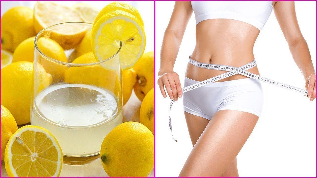 limon desintoxicacion